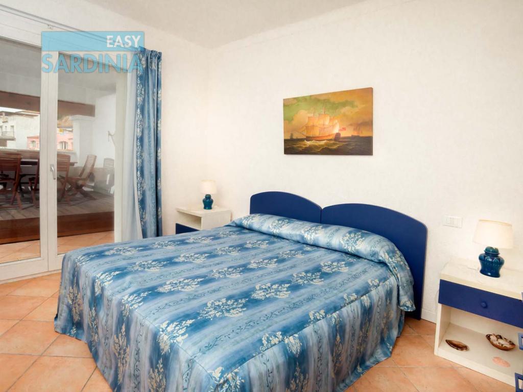 2 Camere da Letto, 4 Stanze, Appartamento, Affitto case vacanza, 1 Bagni,  veranda vista mare, il porto turistico, 2 posto autoID Annuncio 1099