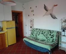 1 Camere da Letto, 3 Stanze, Appartamento, Affitto case vacanza, 1 Bagni, recente costruzione,  tv color, lavatrice, ID Annuncio 1118