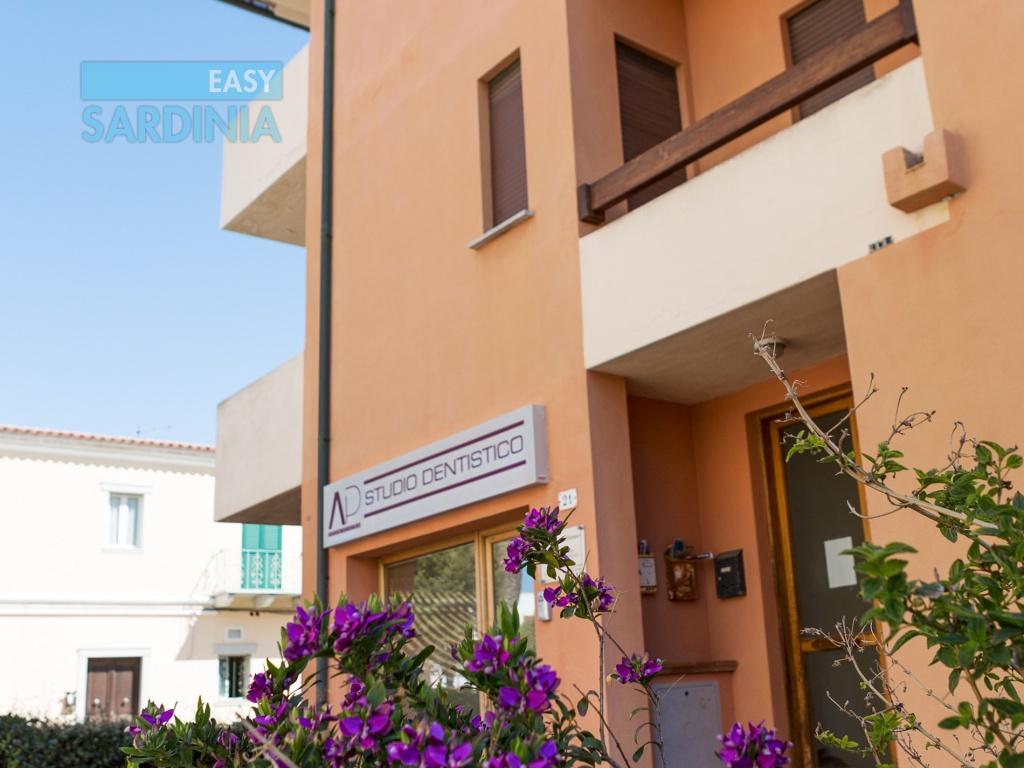 Piazza Villamarina, Santa Teresa Gallura, SS, Sardegna, Italy, 2 Camere da Letto Camere da Letto, 3 Stanze Stanze,1 BagnoBagni,Trilocale,In vendita,Piazza Villamarina,1249